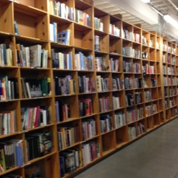 Powell's Bookstore, Seattle