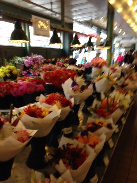 PP Flowers