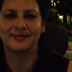 Me in Punta Cana
