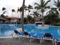 Pool, Blau Hotel, Punta Cana